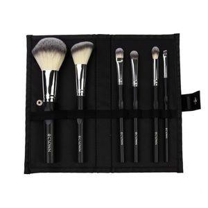 Crown Pro 6PC Limited Edition Essentials Brush Set